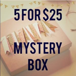 🔮 Mystery Box 🔮